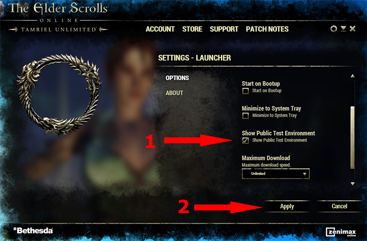 Steam Community :: Guide :: Teso Lag Crash Fix ( Metods )