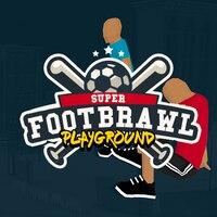 super footbrawl playground online