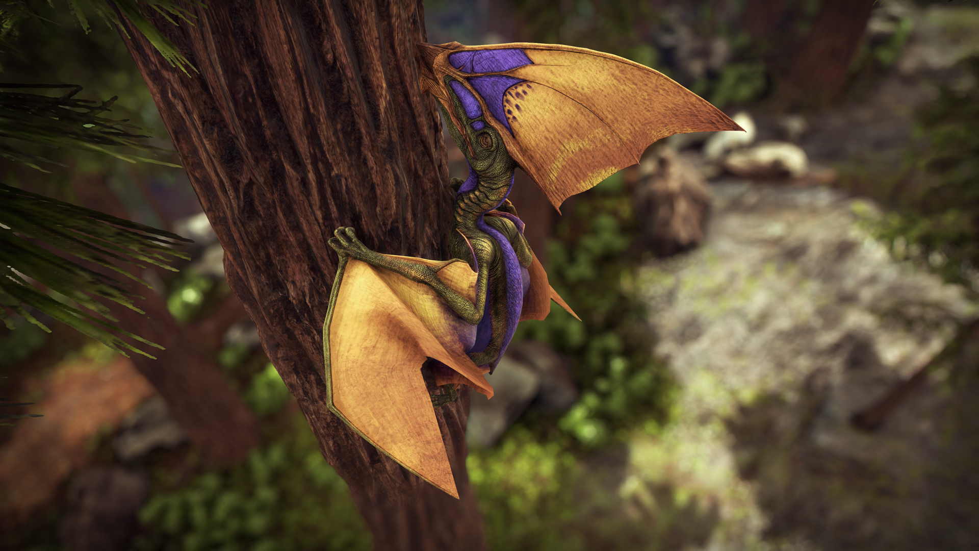 Ark survival evolved introducing the kentrosaurus a message to ark survival evolved introducing the kentrosaurus a message to the ark community malvernweather Gallery