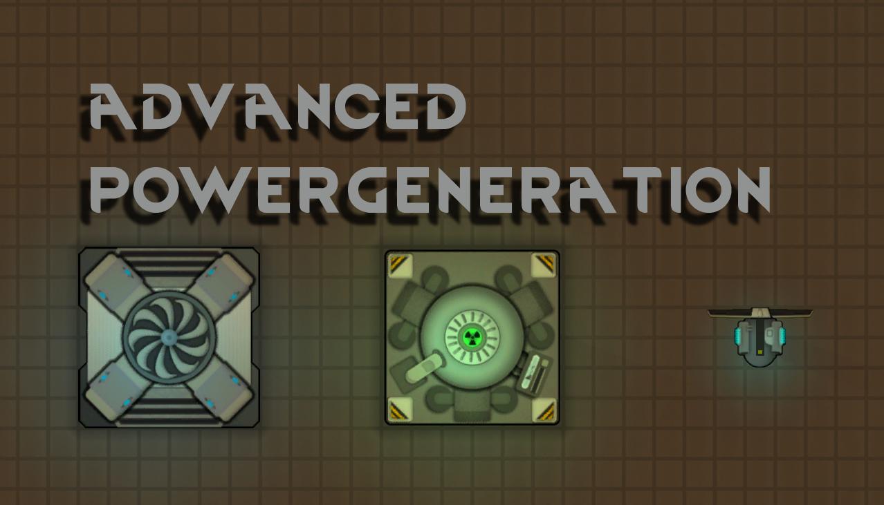 [sd] advanced powergeneration