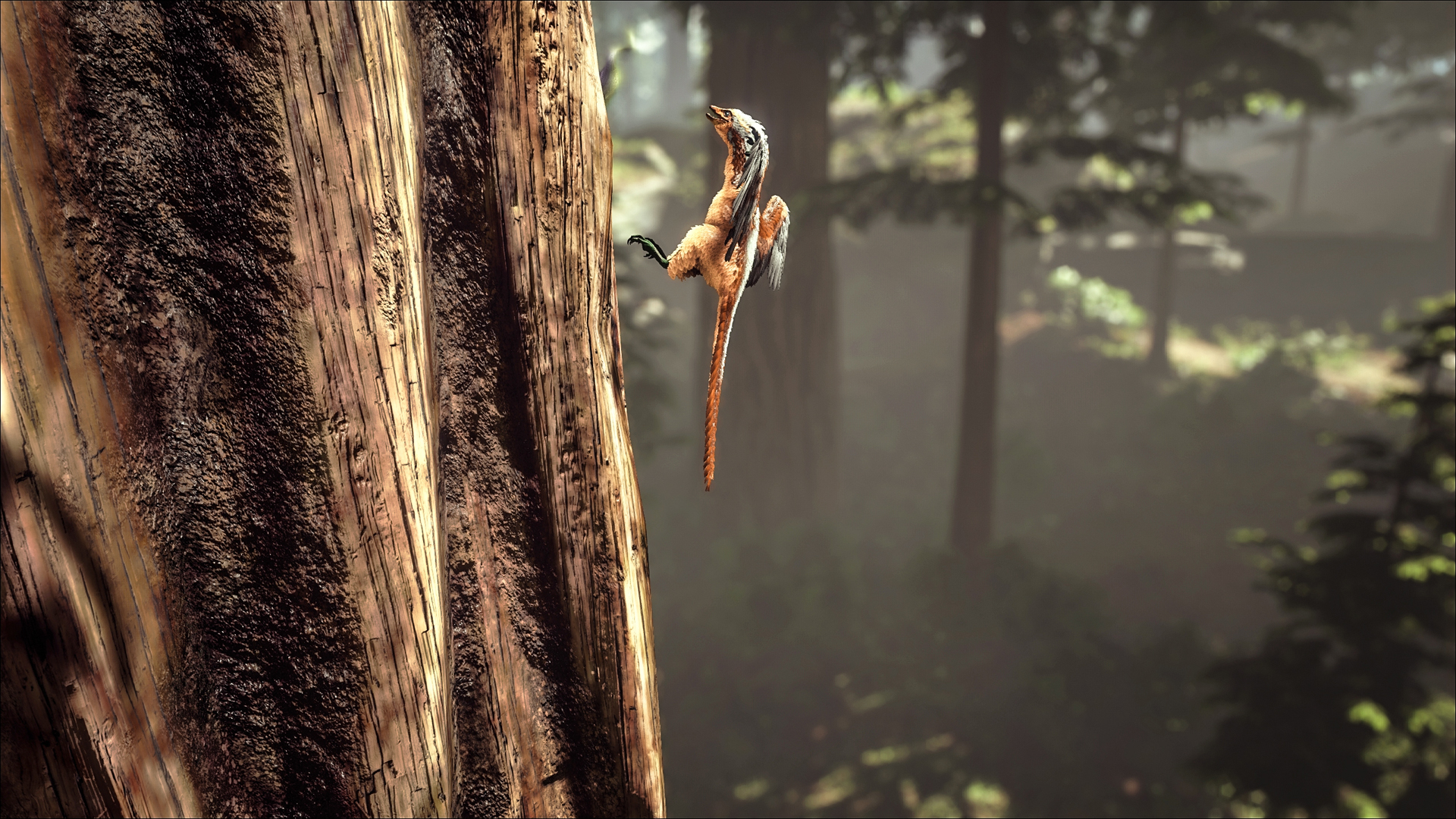 Oct 24, 2016 Ark Adds Procedural Worlds And Airbag
