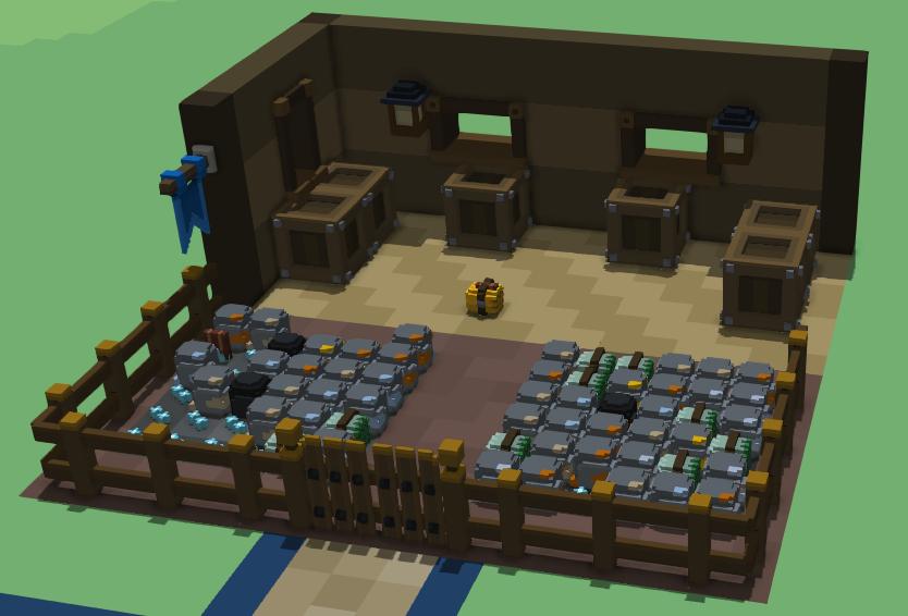 Steam Community Guide Tipps Tricks Wissenswertes Zu - Minecraft lagerhauser
