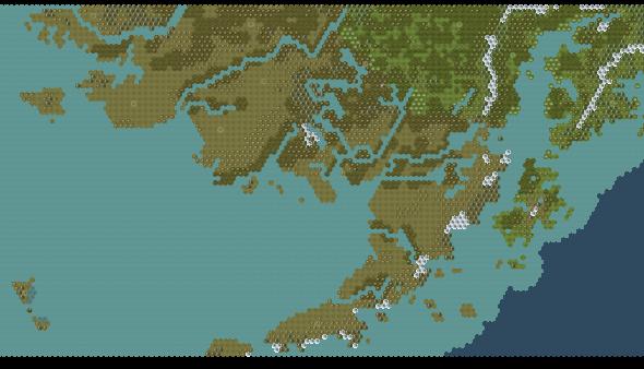 Steam workshop bristol bay alaska map gumiabroncs Image collections