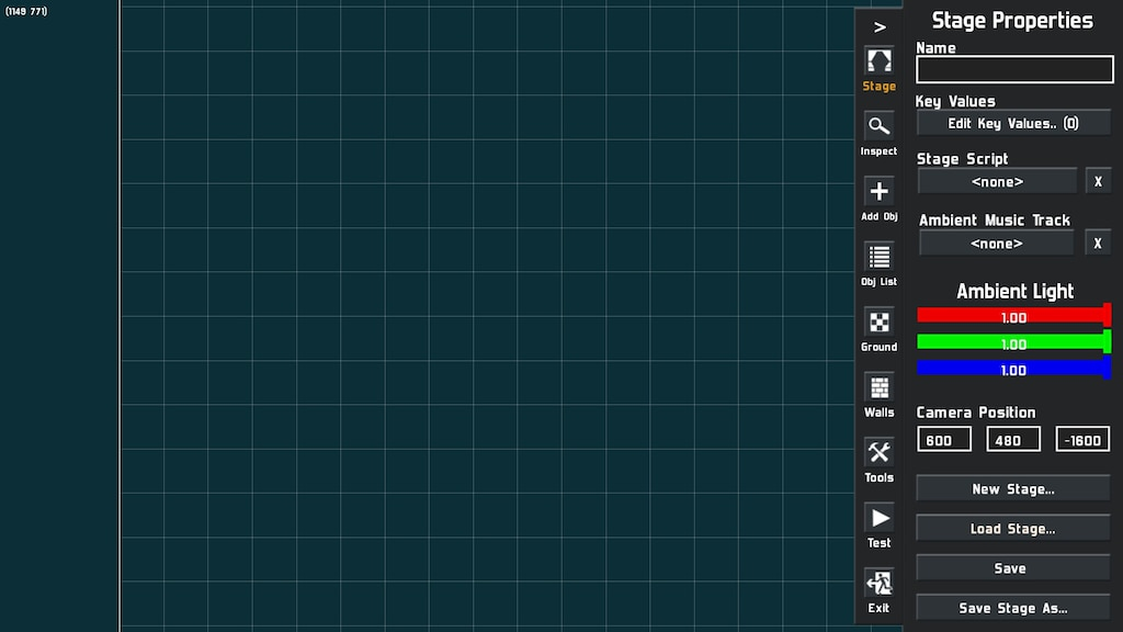 Steam Community :: Screenshot :: The level editor is cool
