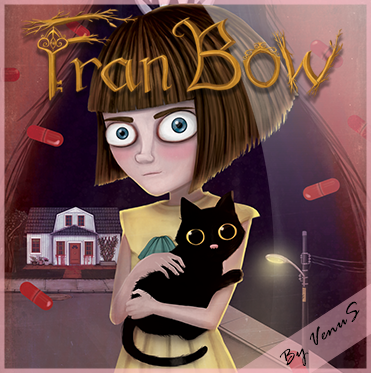 Steam Community :: Guide :: Full Game Walkthrough - Fran Bow