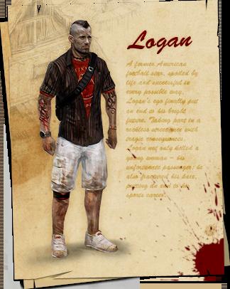 Dead Island 2 Characters Names
