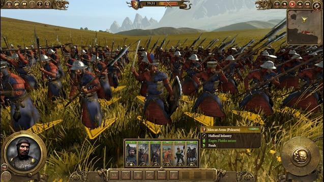 danish brigand