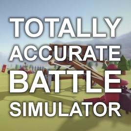 totally realistic battle simulator