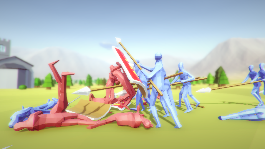 totally accurate battle simulator install