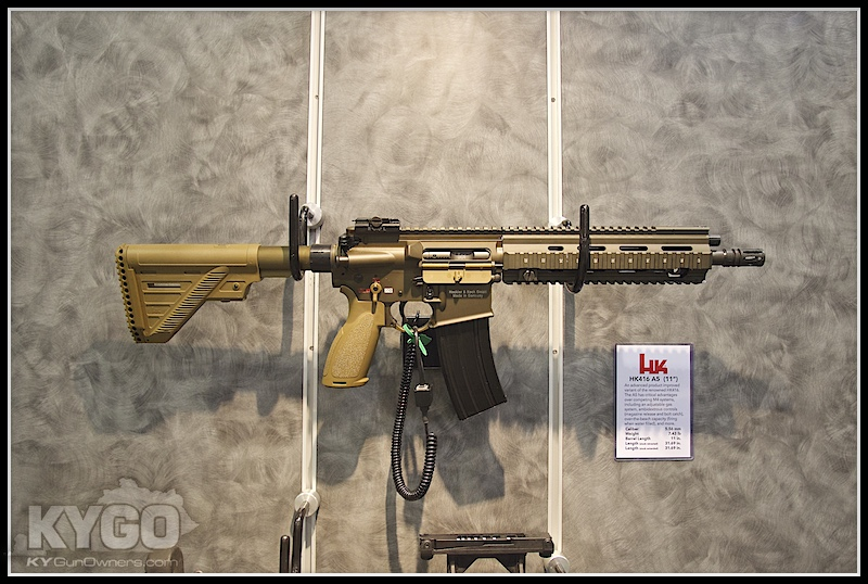 machine gun real name