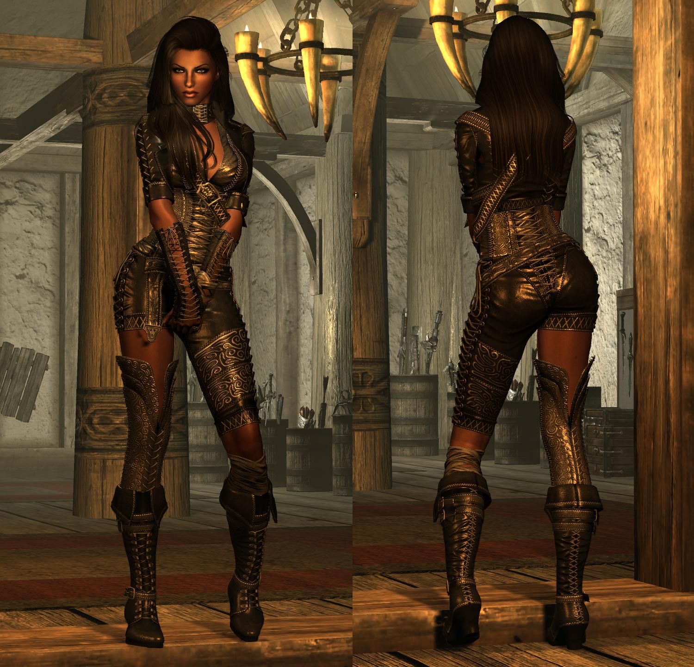 Steam Workshop :: UNP Ranger Outfit