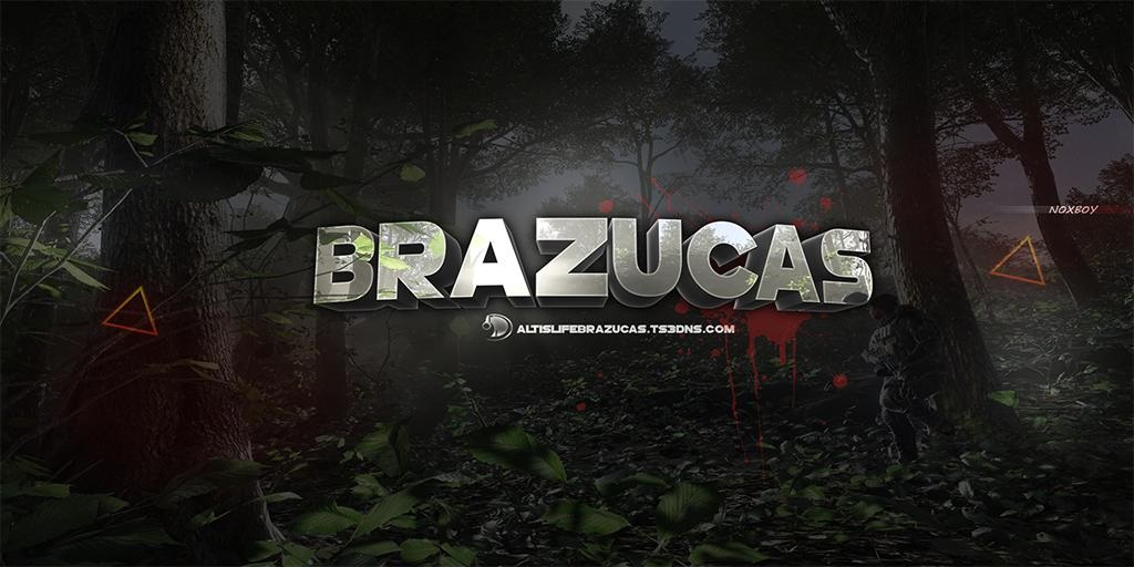 Steam Workshop :: Altis Life Brazucas