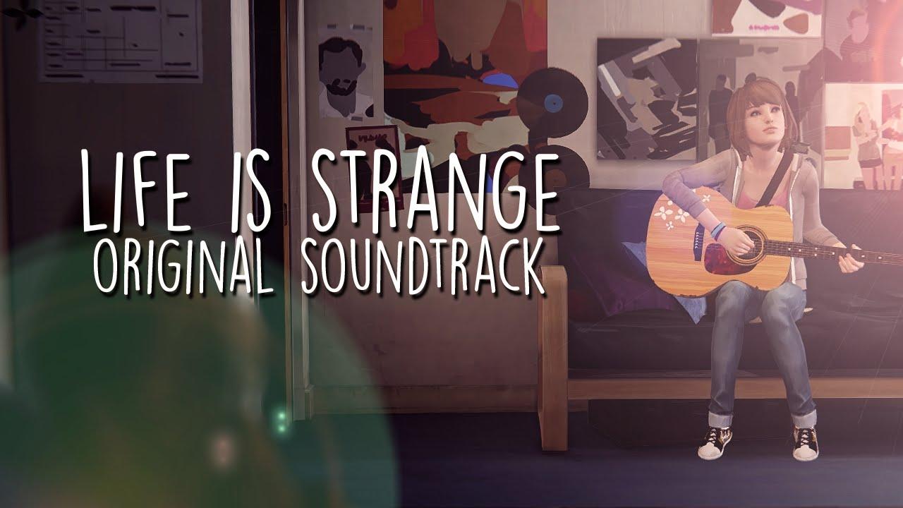 Life Is Strange музыка