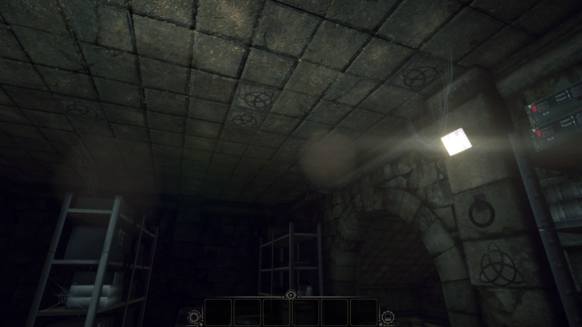Steam Community Guide The Eyes Of Ara Minimal Spoilers Puzzle