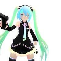 Steam Workshop :: Vocaloid Model Collection v4 2 5