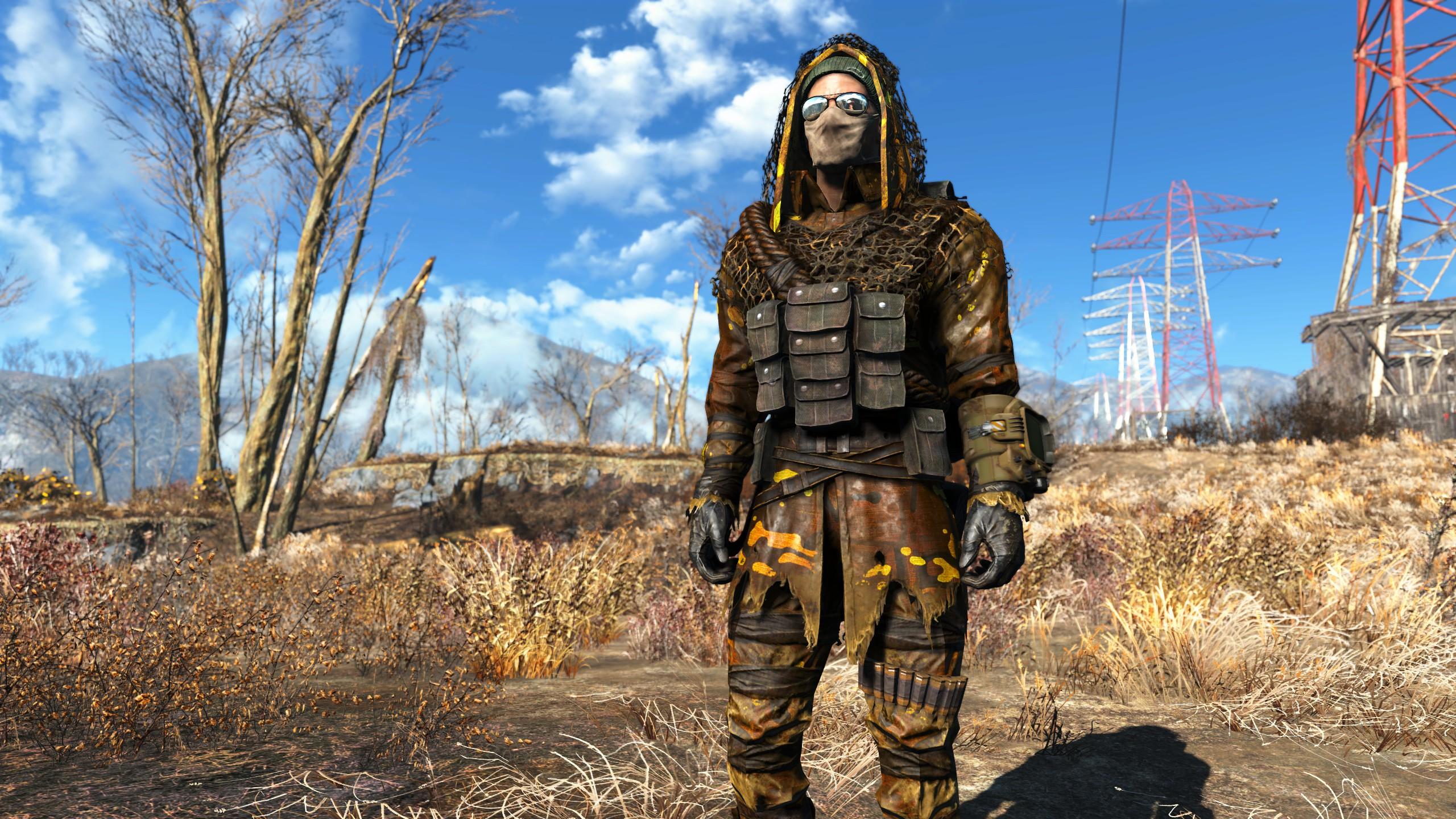 Steam munity Guide Fallout 4 Mods List