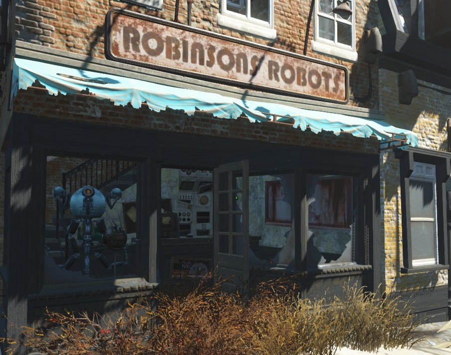 Steam Community :: Guide :: Fallout 4 Mods List