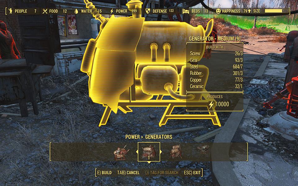 Communauté Steam :: Guide :: Fallout 4 Mods List