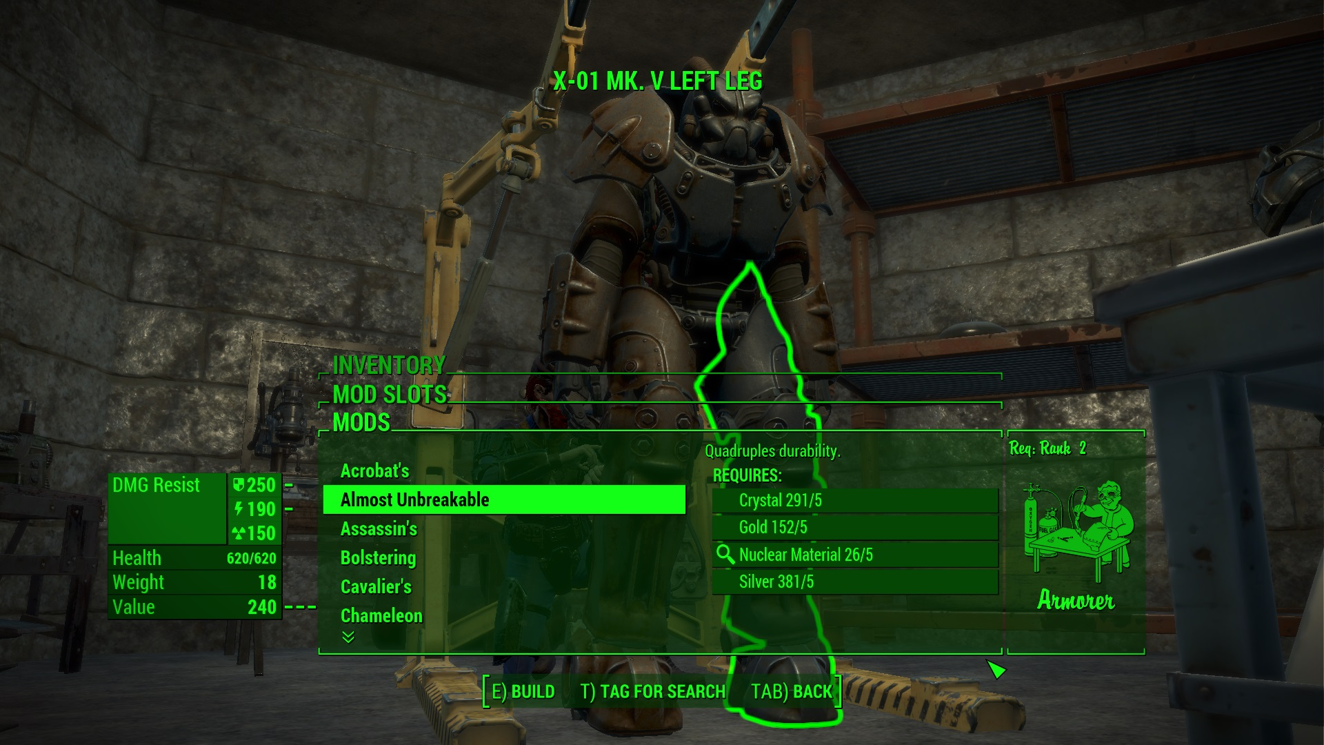 Steam Community Guide Fallout 4 Mods List