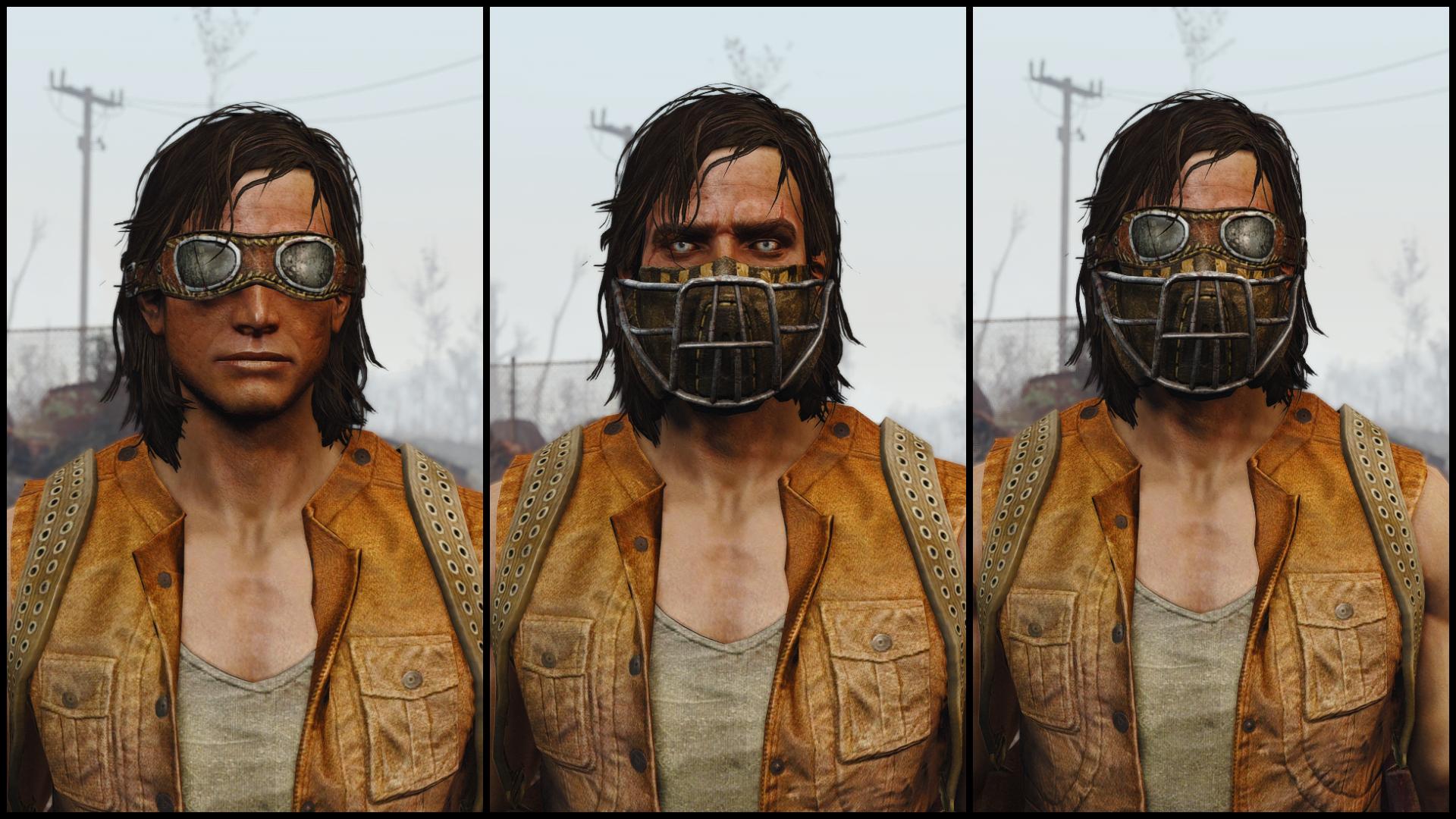 Спільнота Steam :: Посібник :: Fallout 4 Mods List
