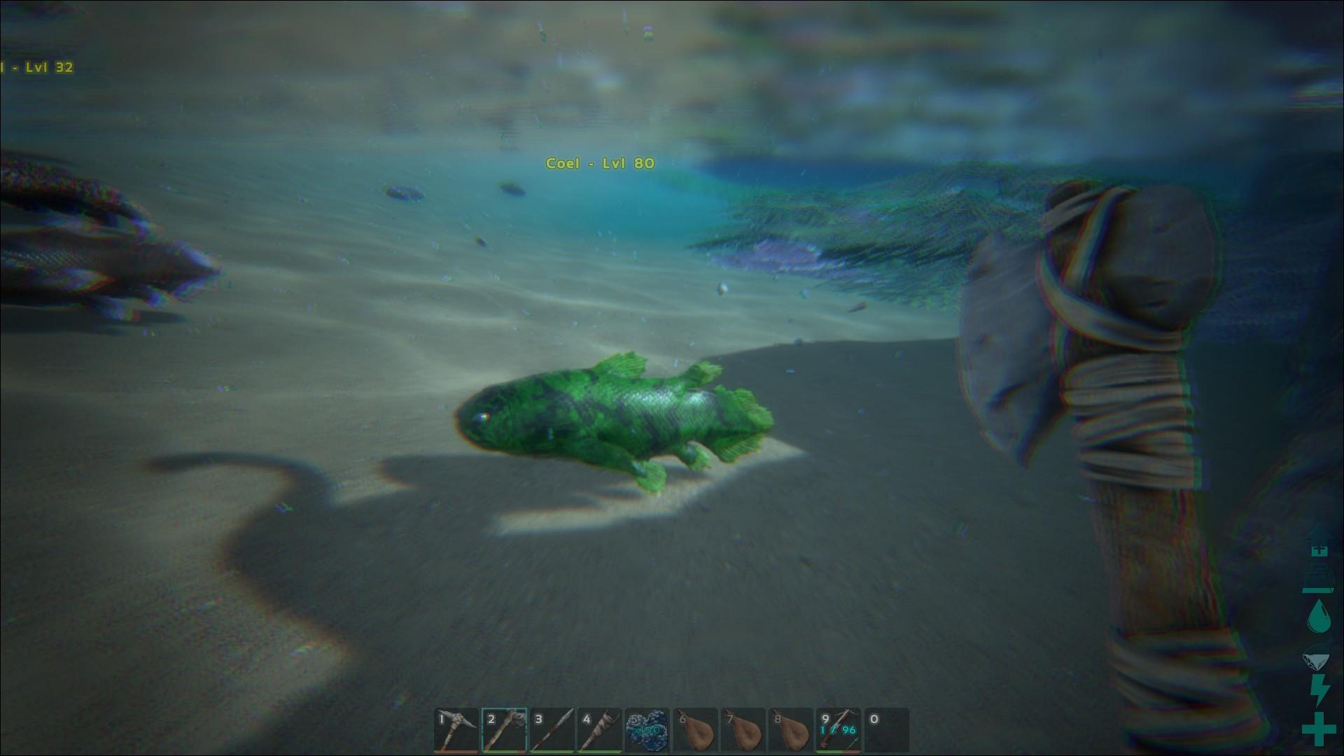 Steam Community :: Guide :: ARK Underwater gude