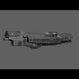 Steam Workshop :: Halo Infinity Ship