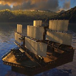 Steam Workshop :: Versatile Raft Mod