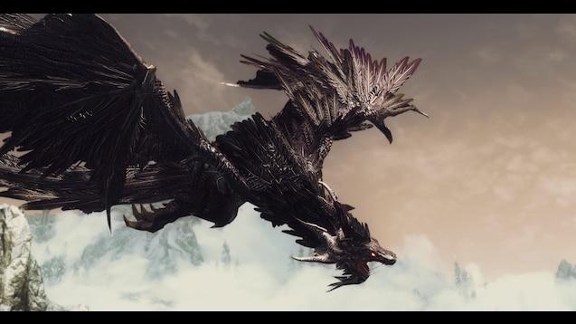 Steam Workshop :: Diverse Dragons Collection 2 0