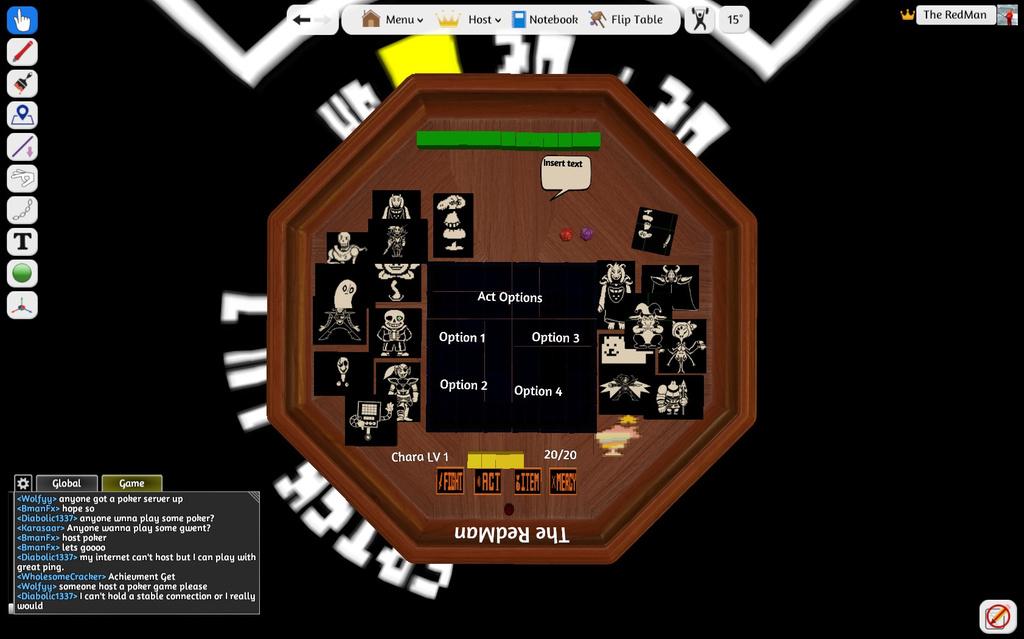 steam workshop undertale boss fight v 2 0 0