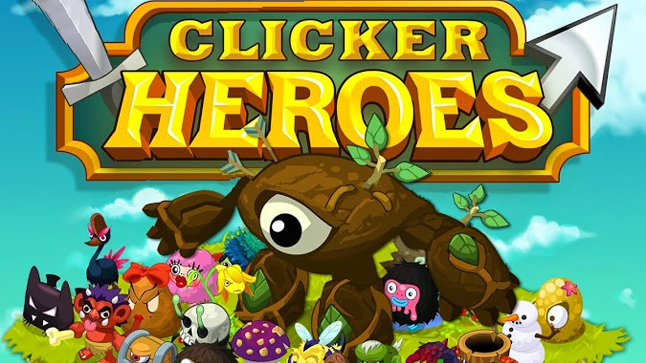 clicker heroes guide 1.0e9