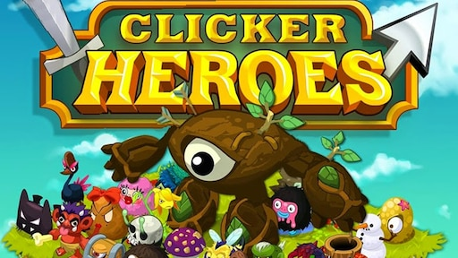 Steam Community :: Guide :: Clicker Heroes Explained with Strategies