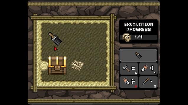 Steam Workshop :: EZ Archeology