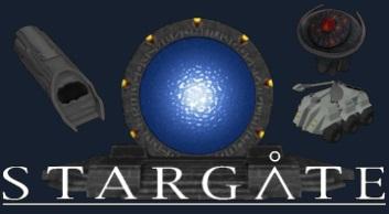 [Old Version] Stargate (working teleport)