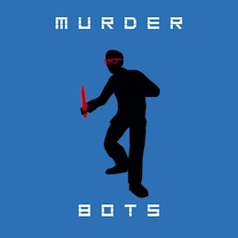 Steam Workshop :: Murder Bots for GMOD Murder