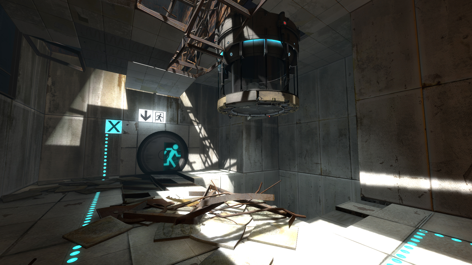 Steam Workshop :: Portal 2 Co-op Maps