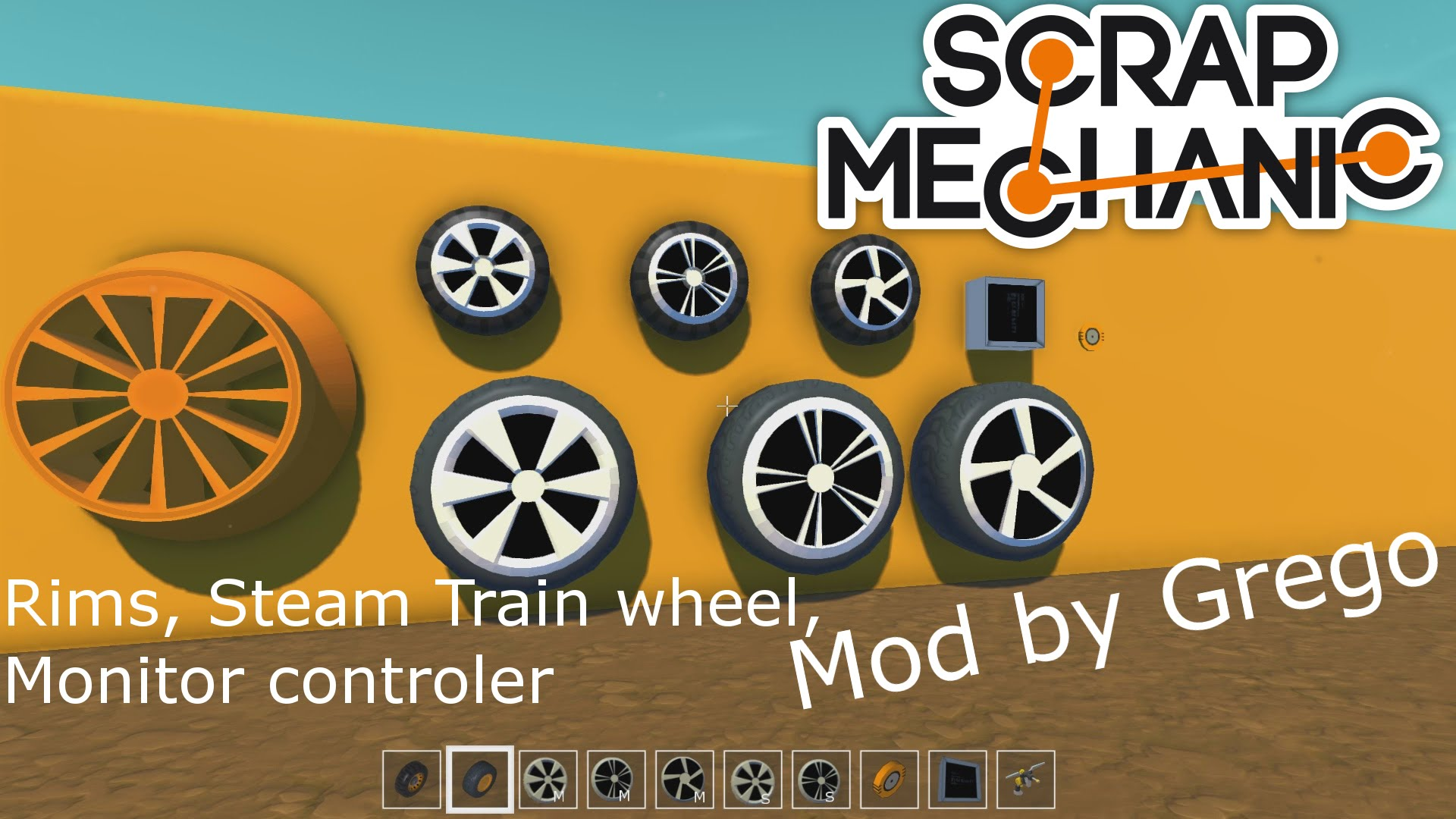 scrap mechanic v0 1.32