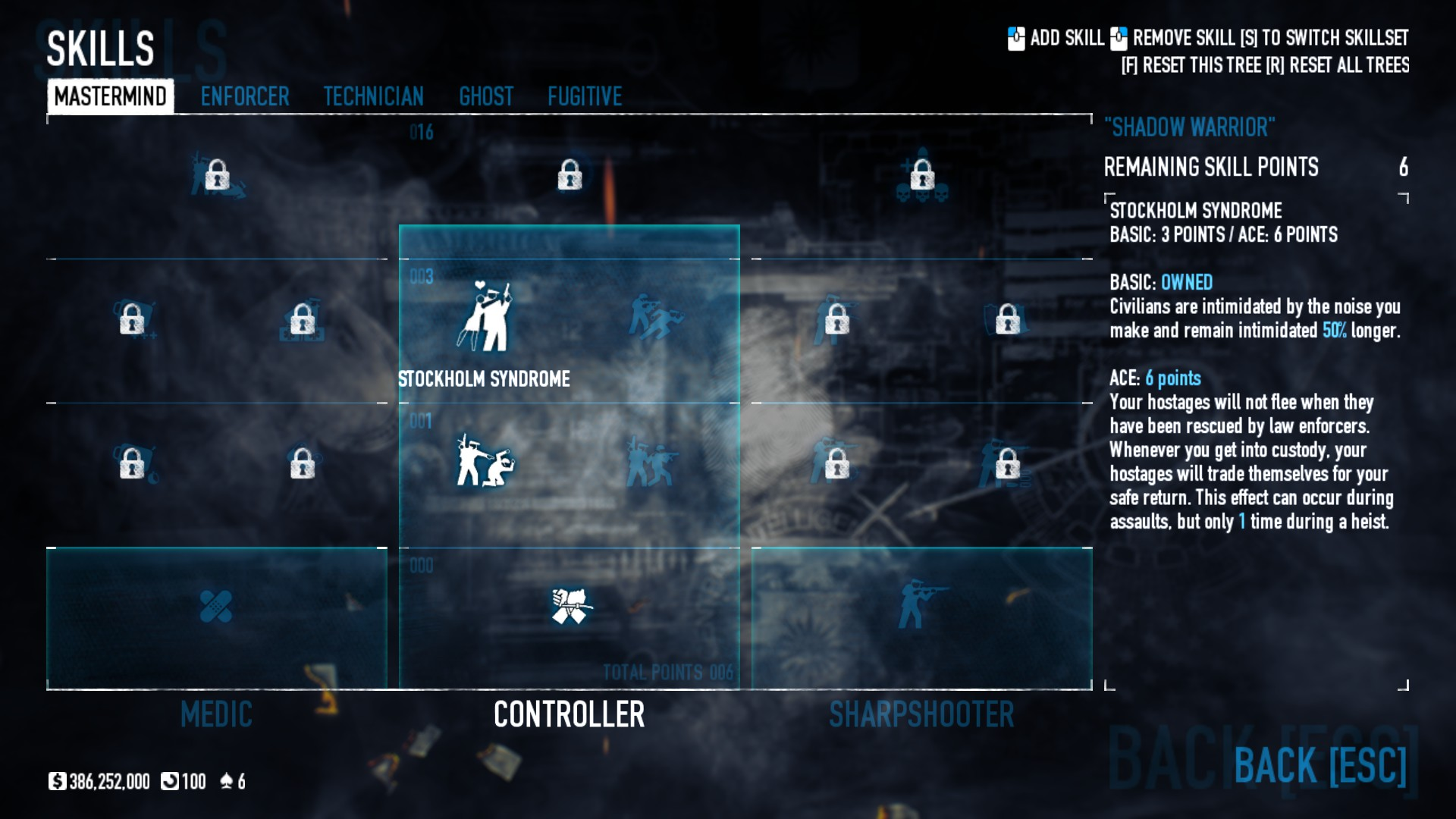 Steam Community :: Guide :: Pure Stealth Build & Loadout