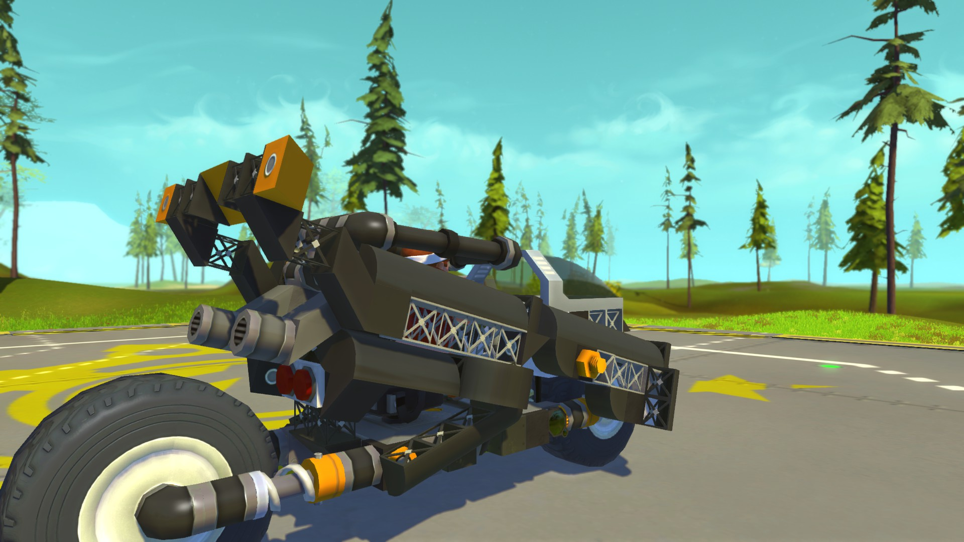 Steam workshop gamingskill vehicle pack malvernweather Gallery