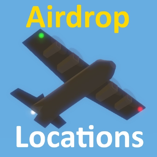 Steam Community Guide Airdrop Locations - Berlin map unturned