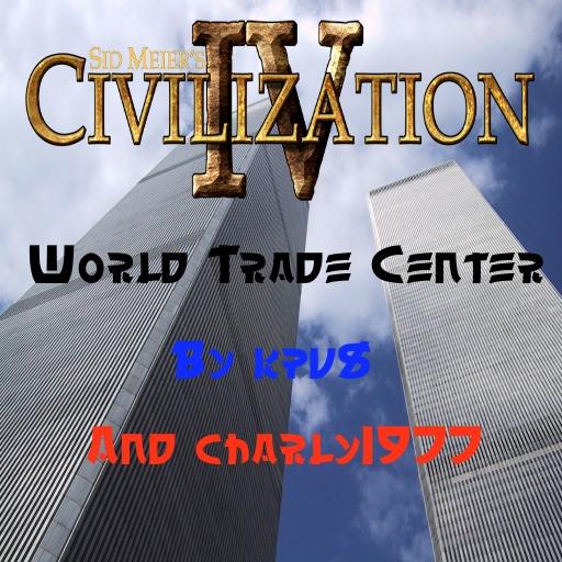 Steam workshop civilization iv world trade center sciox Choice Image