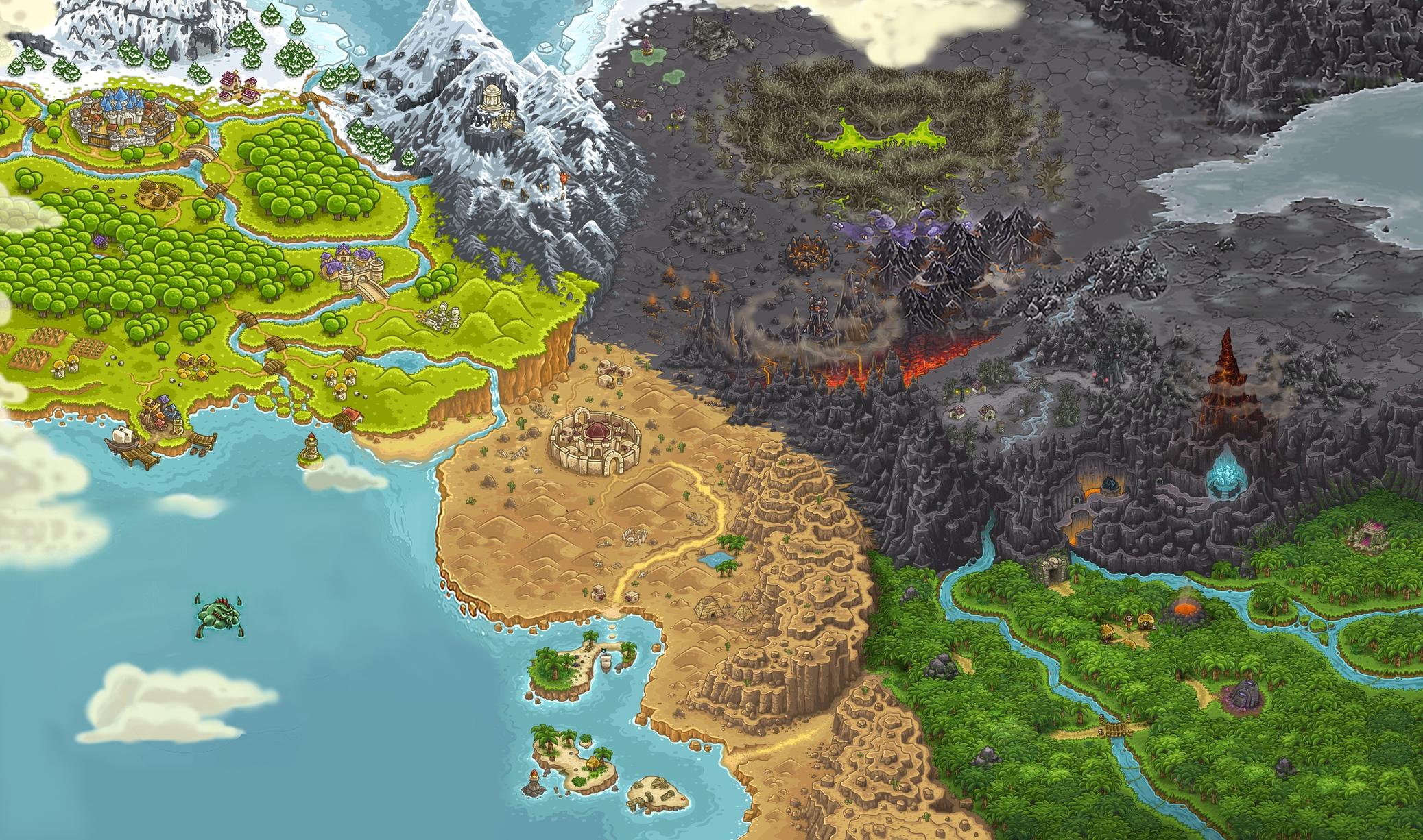 Steam Community :: :: Kingdom Rush Map on bo2 origins, marvel vs. capcom origins, flight origins, deadpool origins, dayz origins,