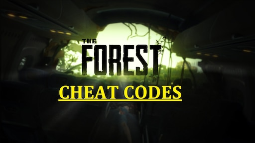 Steam Community :: Guide :: Cheat Codes (v0 66)