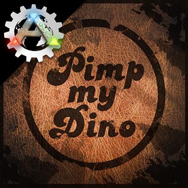 Pimp My Dino