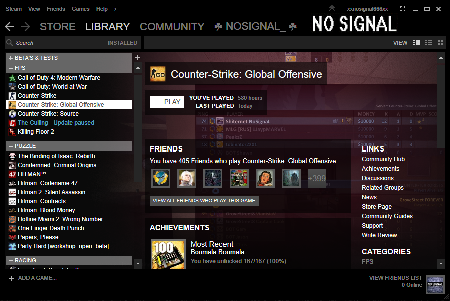 Steam Community :: :: Custom Steam Skin