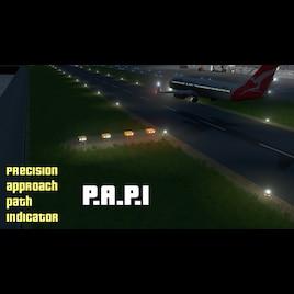 Steam Workshop :: Runway PAPI Lights