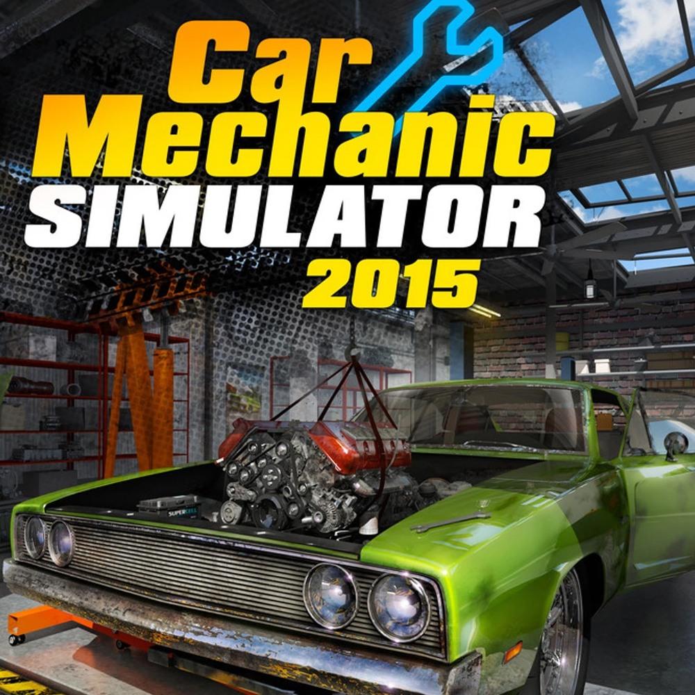 steam community guide car mechanic simulator 2015 complete guide rh steamcommunity com Mechanic Guide Meme Audel Millwrights and Mechanics Guide