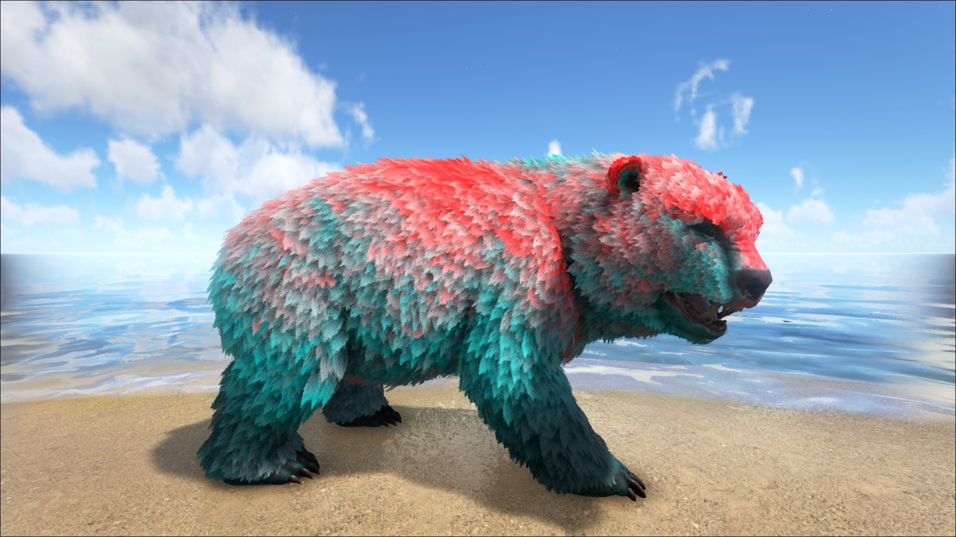 Steam community guide ark creature color regions vanilla cheat summon direbearcharacterbpc malvernweather Image collections