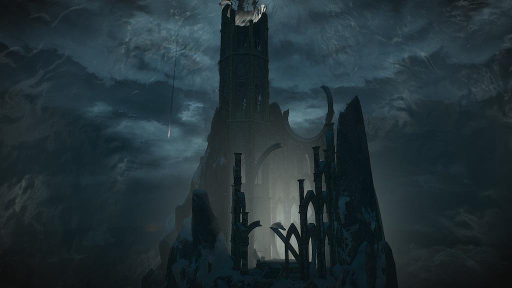 Steam Community Screenshot Tor Gvalch Ca Elven Tower
