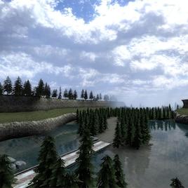 Steam Workshop :: gm_forestrally