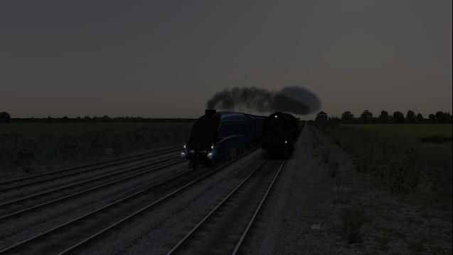 Steam Workshop :: unofficial speed test